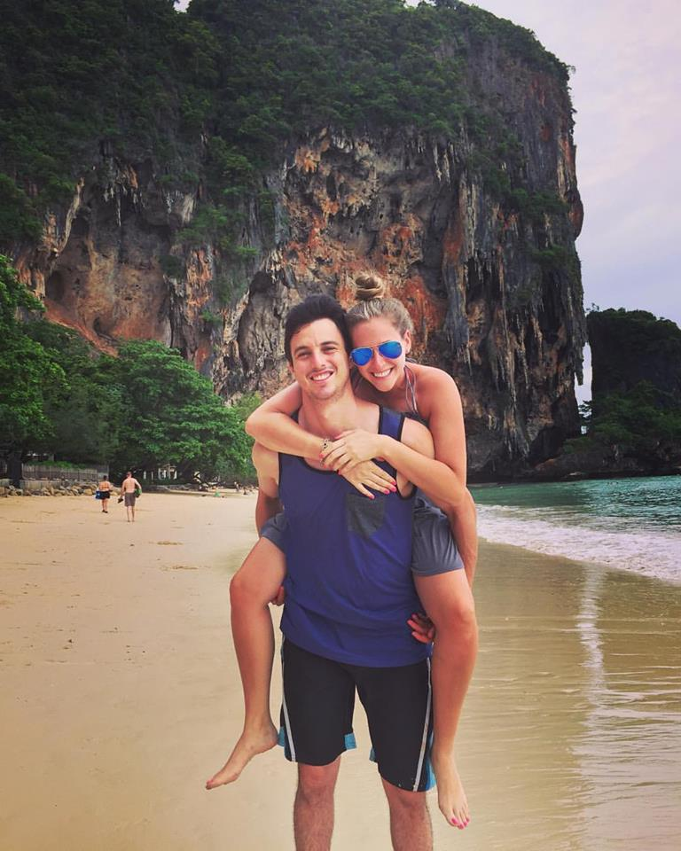 Luxury Honeymoon in Railay Beach, Thailand