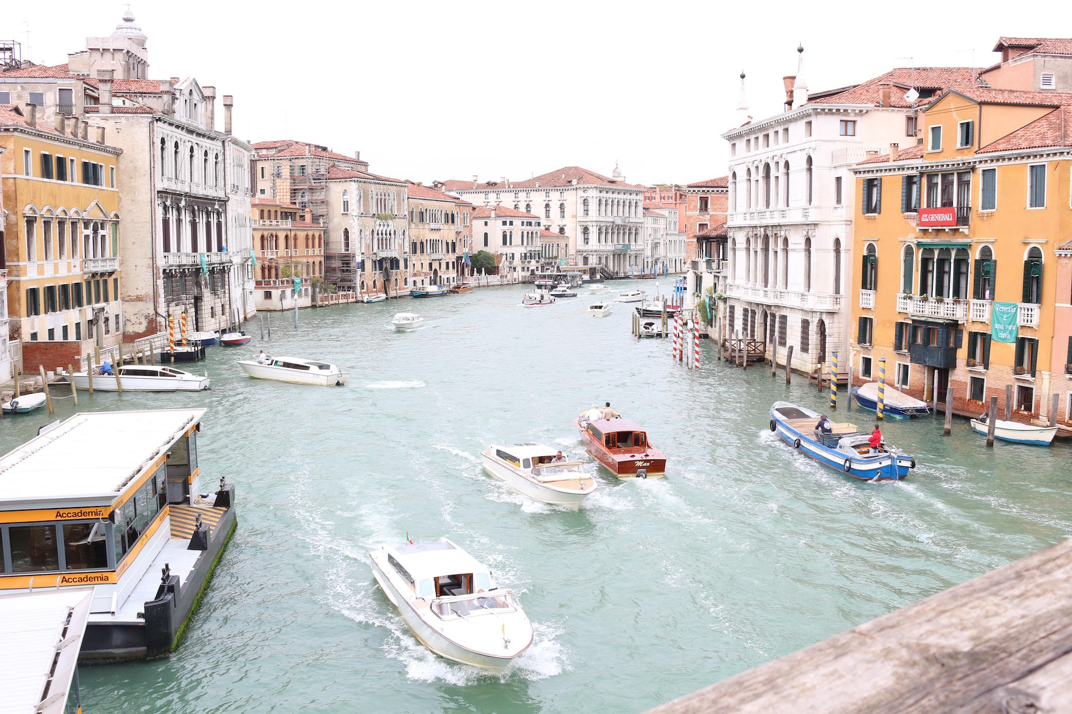 Luxury Italy Itinerary