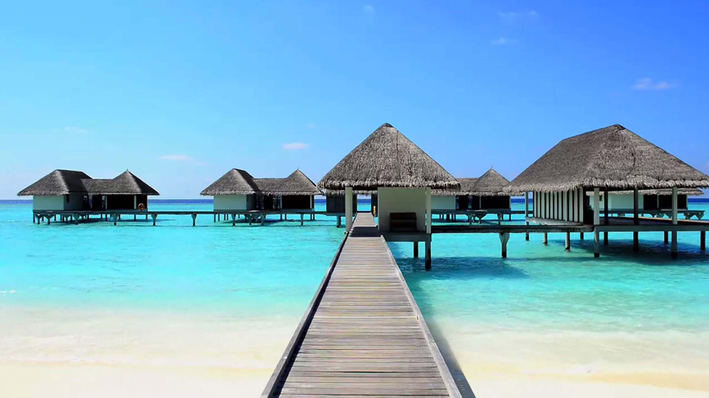 Luxury Maldives Itinerary